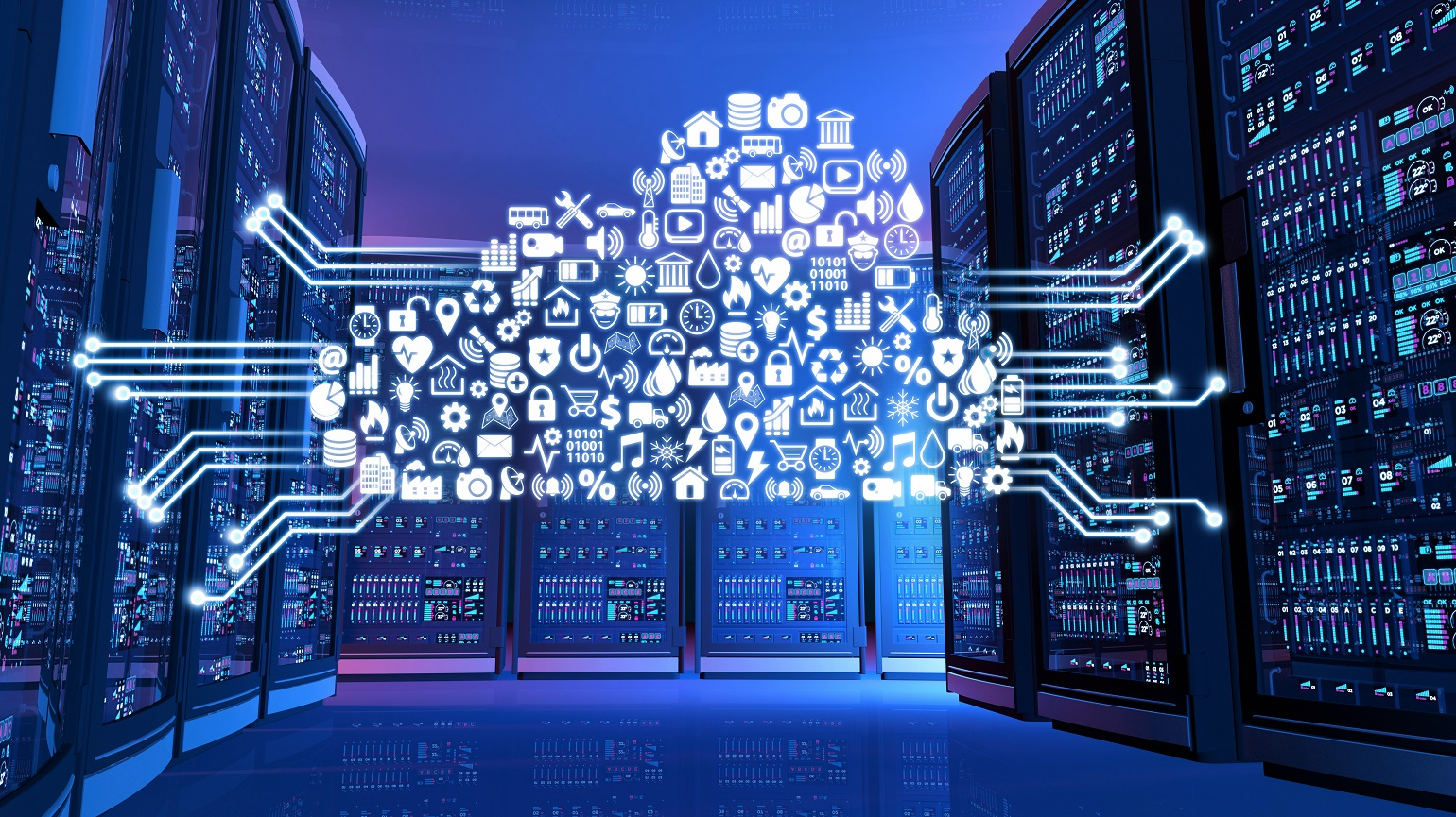 Cloud for IoT Buyer's Guide