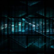 Image shows a technology abstract background.