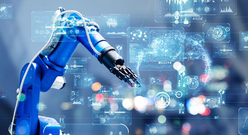 Will COVID-19 Accelerate Robotics in the Supply Chain? – IoT World Today